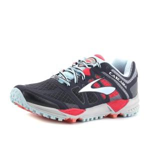 נעליים ברוקס לנשים Brooks Cascadia 11 - כחול כהה