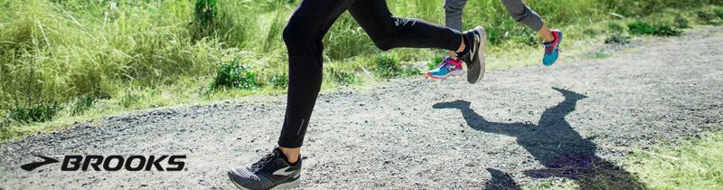 נעלי ברוקס