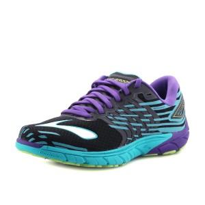 נעלי הליכה ברוקס לנשים Brooks PureCadence 5 - שחור/סגול
