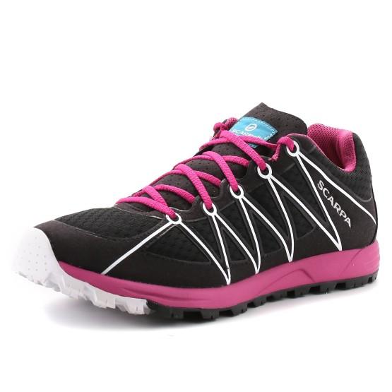 נעליים Scarpa לנשים Scarpa Minima - סגול