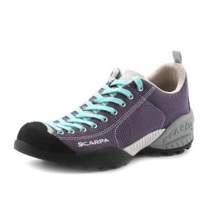 נעלי הליכה Scarpa לנשים Scarpa Mojito Fresh - סגול