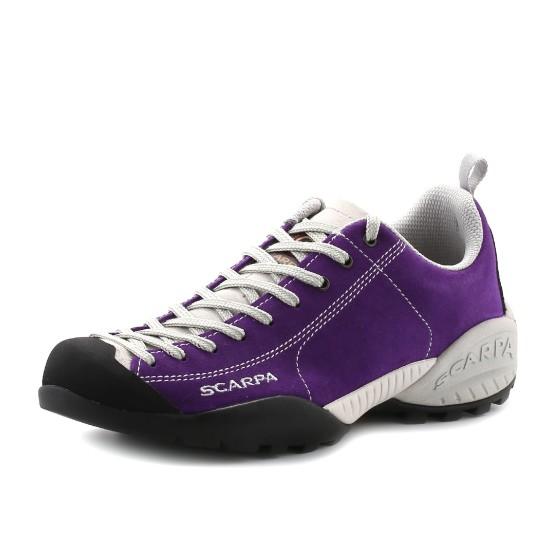 נעלי הליכה Scarpa לנשים Scarpa Mojito - סגול