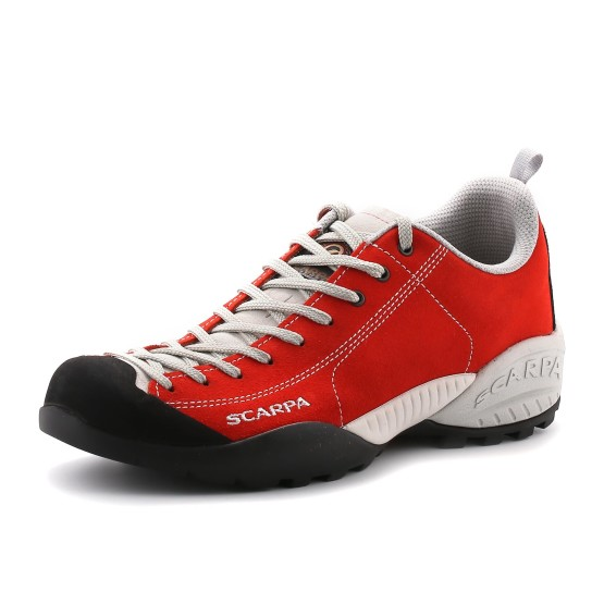 נעלי הליכה Scarpa לנשים Scarpa Mojito - אדום