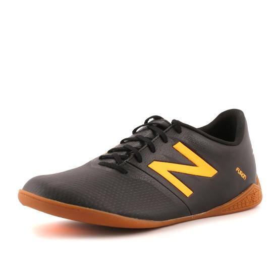 מוצרי ניו באלאנס לגברים New Balance Msfud - שחור/כתום
