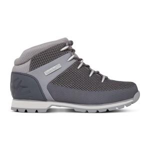 מוצרי טימברלנד לגברים Timberland Euro Sprint Hiker - אפור בהיר