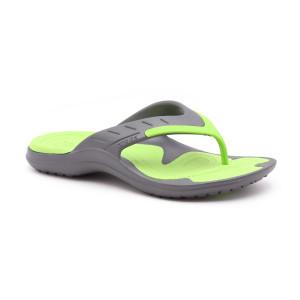 מוצרי Crocs לגברים Crocs Crocs Modi Sport Flip - ירוק