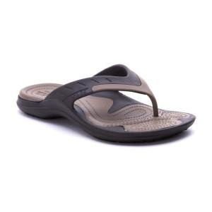 מוצרי Crocs לגברים Crocs Crocs Modi Sport Flip - חום
