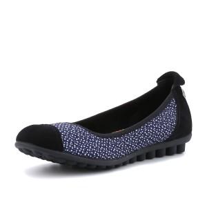נעלי נוחות ברני מב לנשים Bernie Mev Bella Me - סגול