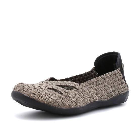 נעלי נוחות ברני מב לנשים Bernie Mev Catalina - ברונזה