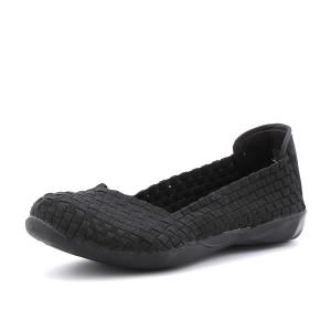 נעלי נוחות ברני מב לנשים Bernie Mev Catwalk - שחור מלא