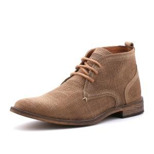 נעליים אלגנטיות בולבוקסר לגברים Bullboxer Harry - בז'