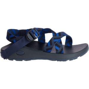 נעליים צ'אקו לגברים Chaco Z1 Classic - כחול