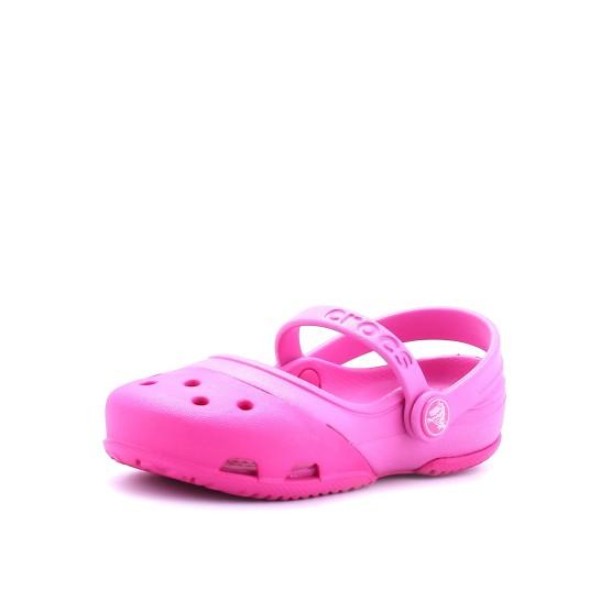 מוצרי Crocs לילדים Crocs Electro 2 Mary Jane - ורוד