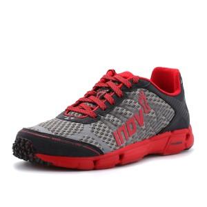 נעלי אימון אינוב 8 לנשים Inov 8 Road-X-Treme 250 - אפור/אדום