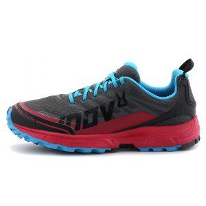נעלי ריצת שטח אינוב 8 לנשים Inov 8 Race Ultra 290 - אפור/אדום