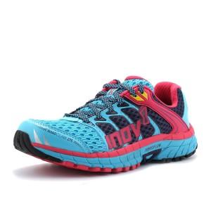 נעליים אינוב 8 לנשים Inov 8 Roadclaw 275 - ורוד/כחול