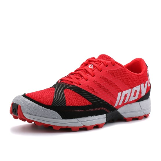נעליים אינוב 8 לגברים Inov 8 Terraclaw 250 - אדום