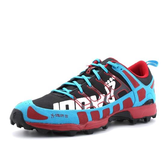 נעליים אינוב 8 לגברים Inov 8  X-Talon 212 - שחור/כחול