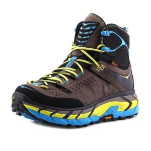 נעלי הליכה הוקה לגברים Hoka One One Tor Ultra Hi W - חום