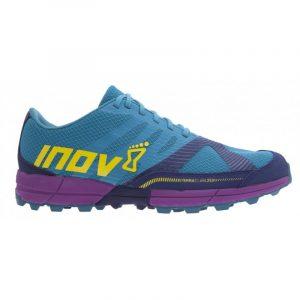 נעלי ריצת שטח אינוב 8 לנשים Inov 8 Terraclaw 250 - כחול