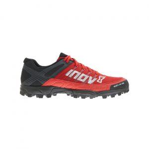 נעלי ריצת שטח אינוב 8 לגברים Inov 8 Mudclaw 300 - שחור/אדום