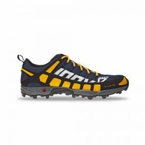 נעלי ריצת שטח אינוב 8 לגברים Inov 8  X-Talon 212 - כחול/צהוב