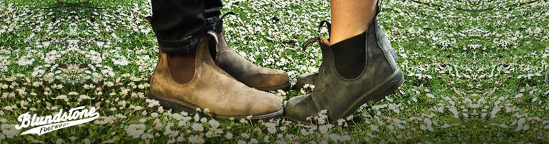 נעלי בלנדסטון