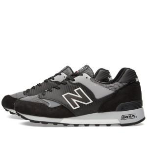 נעלי הליכה ניו באלאנס לגברים New Balance M577 - שחור/אפור