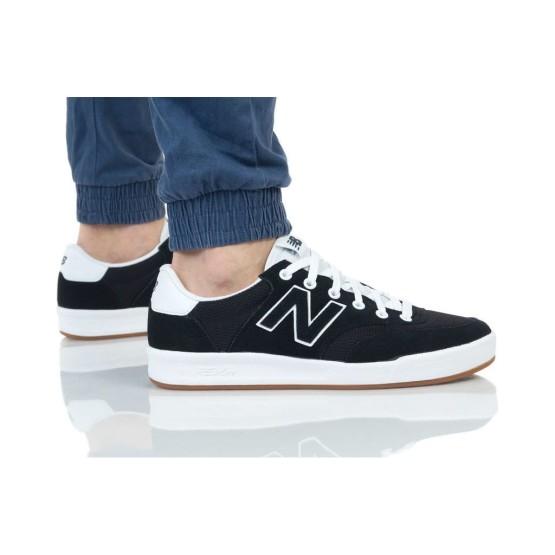 נעליים ניו באלאנס לגברים New Balance CRT300 - שחור