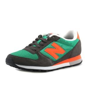 מוצרי ניו באלאנס לגברים New Balance U430 - ירוק