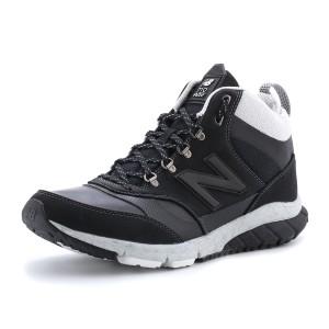מוצרי ניו באלאנס לגברים New Balance 710 Vazee Outdoor - שחור