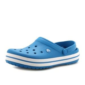 מוצרי Crocs לנשים Crocs Crocband - כחול