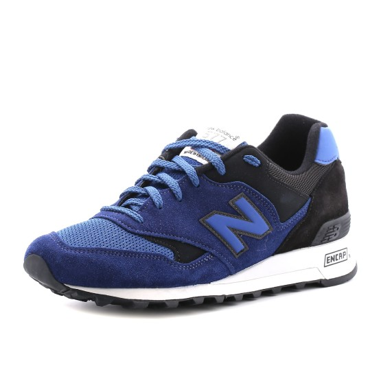 נעלי הליכה ניו באלאנס לגברים New Balance M577 - כחול