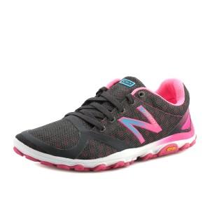 מוצרי ניו באלאנס לנשים New Balance WR20 V2 - אפור/ורוד