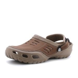 מוצרי Crocs לגברים Crocs Yukon Sport - חום