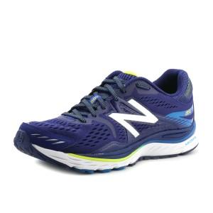 מוצרי ניו באלאנס לגברים New Balance M880 V6 - כחול כהה