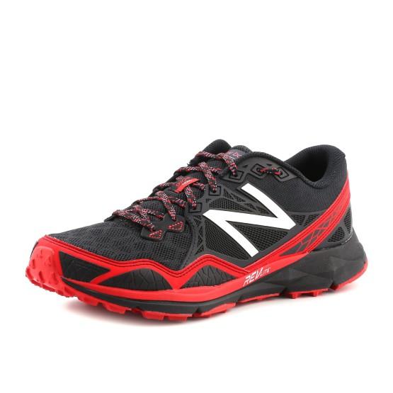 מוצרי ניו באלאנס לגברים New Balance MT910 V3 - שחור/אדום