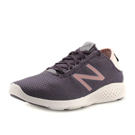 מוצרי ניו באלאנס לנשים New Balance Vazee Coast V2 - אפור/ורוד