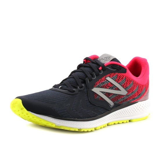 מוצרי ניו באלאנס לגברים New Balance Vazee Pace V2 - שחור/אדום