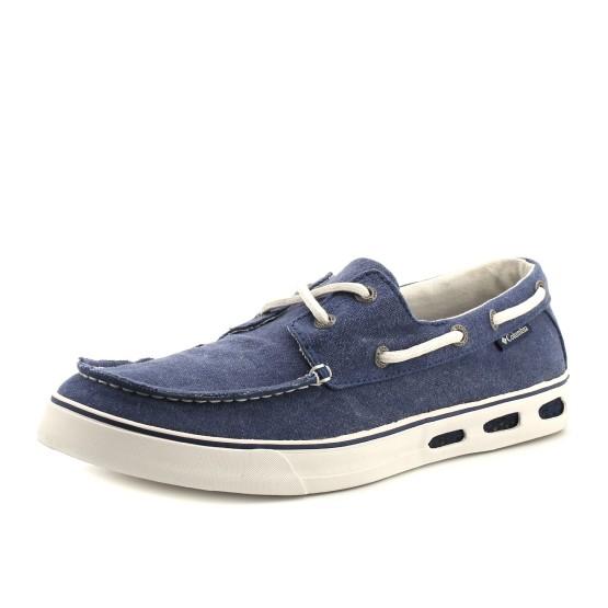 מוצרי קולומביה לגברים Columbia Vulc N Vent Boat - כחול