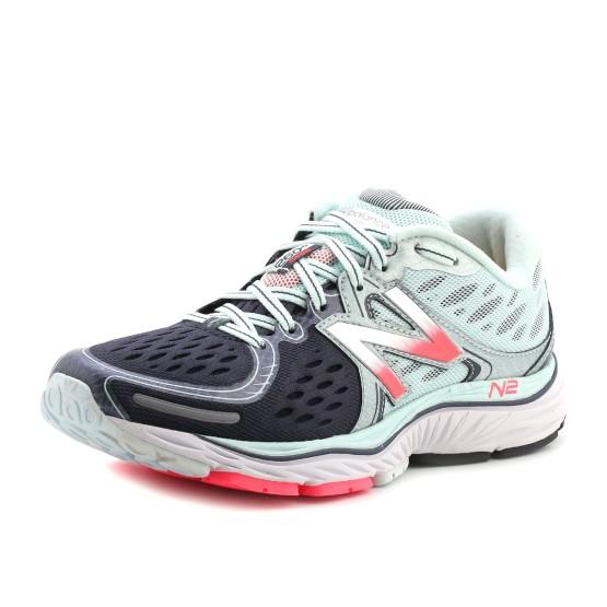 נעליים ניו באלאנס לנשים New Balance W1260 V6 - טורקיז