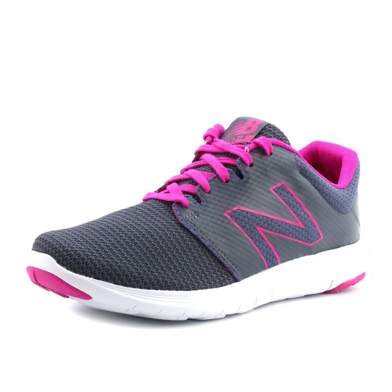 נעליים ניו באלאנס לנשים New Balance W530 V2 - אפור/ורוד