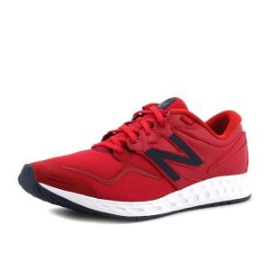 נעלי הליכה ניו באלאנס לגברים New Balance ML1980 - אדום