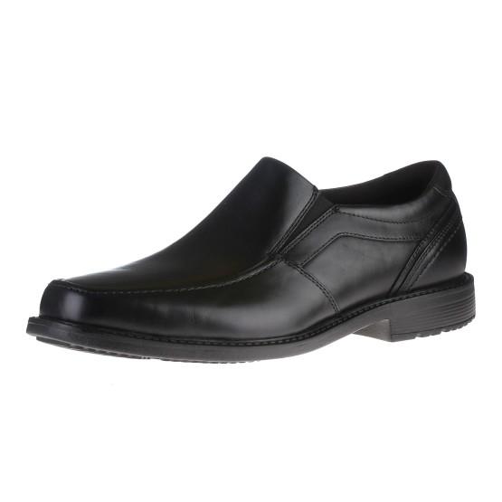 מוצרי רוקפורט לגברים Rockport Style Leader 2 Moc Toe SO - שחור