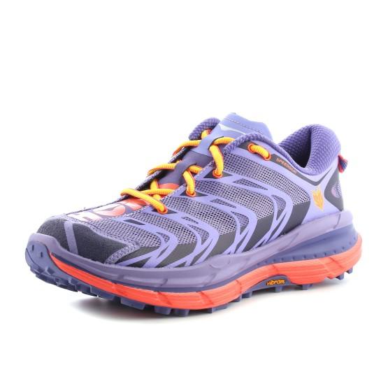 נעליים הוקה לנשים Hoka One One Speedgoat - סגול