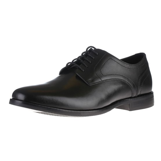 מוצרי רוקפורט לגברים Rockport Style Purpose Plain Toe Oxford - שחור