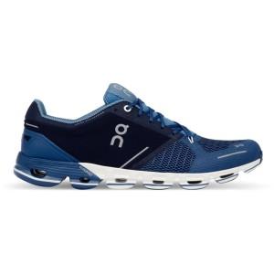 נעליים און לגברים On Cloudflyer - כחול/תכלת
