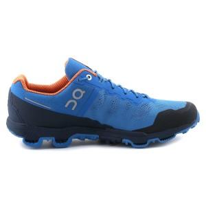 נעליים און לגברים On Cloudventure - כחול