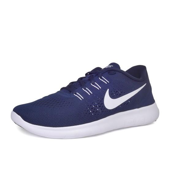 מוצרי נייק לגברים Nike Free RN - כחול כהה