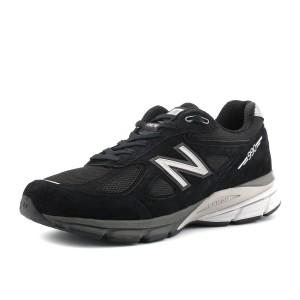 מוצרי ניו באלאנס לגברים New Balance M990 V4 - שחור